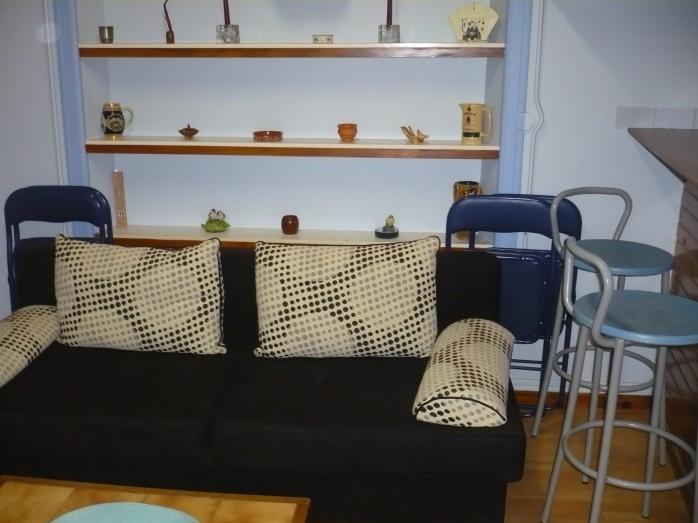 Quels meubles pour le LMNP ?